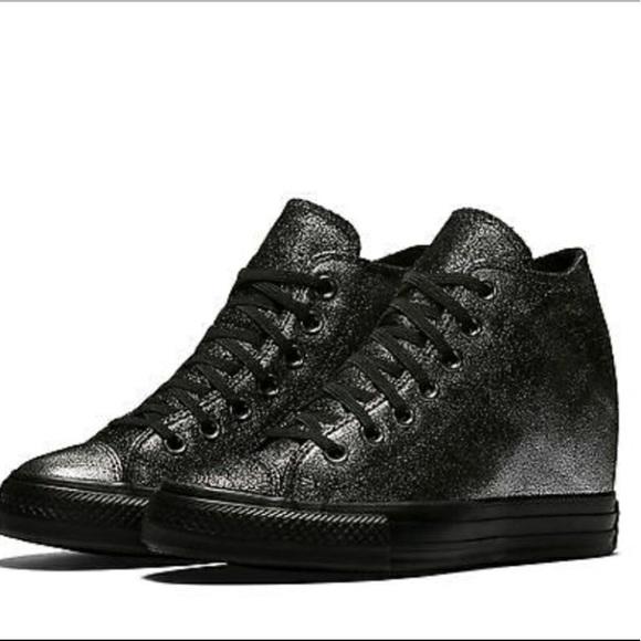 cf986c231bcb50 Converse Shoes - Converse Women s Chuck Taylor Lux Hidden Wedge